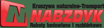 Nabzdyk Logotyp
